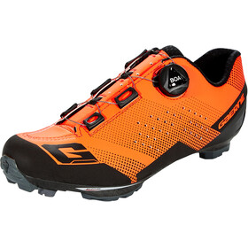 Gaerne Carbon G.Hurricane Cycling Shoes Men orange